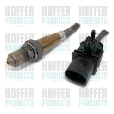 MARCA HOFFER 7452148 Sensore Temperatura gas scarico adat.Fiat